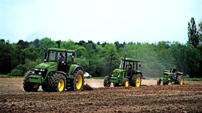 Histoire du moteur diesel dans l 39 agricole origine du moteur de tracteur - Histoire du tracteur ...