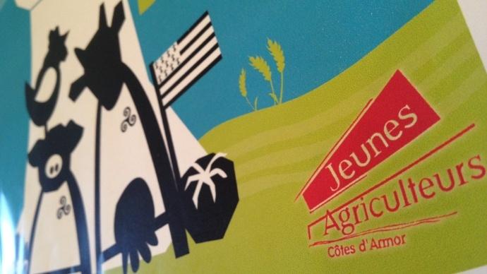 Congr�s JA du 3 au 5 juin � Saint-Brieuc - Les jeunes veulent d�j� poser les jalons de la Pac post-2020