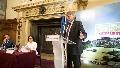 Loi d'avenir agricole - St�phane Le Foll � salue l�adoption du texte de la Commission mixte paritaire �