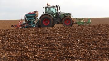 V�rifiez la facult� germinative de vos semences de ferme et ajustez si besoin