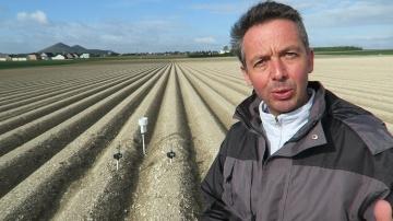 Thierry Bailliet : � Un cultivateur au c�ur communicateur �