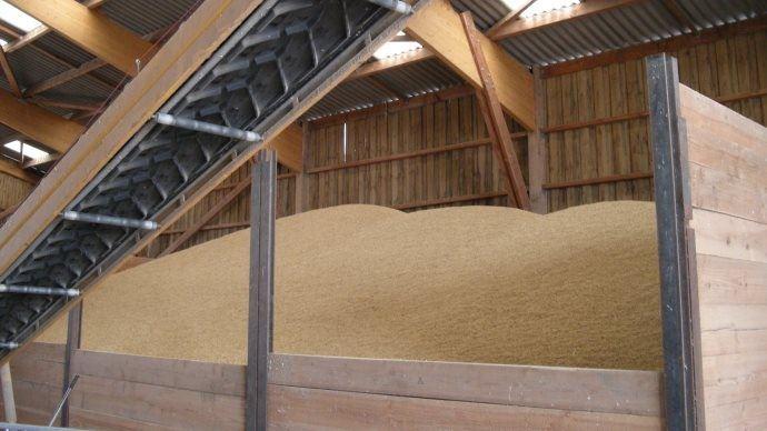 CME Group lance des contrats à terme «blé de l'Union européenne»