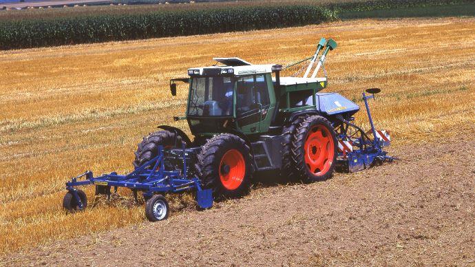 cote agricole d 39 occasion des tracteurs fendt xylon 524. Black Bedroom Furniture Sets. Home Design Ideas
