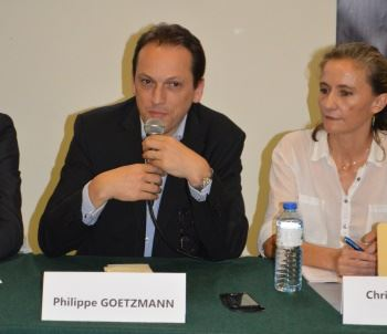 Pour Philippe Goetzmann, du groupe Auchan,