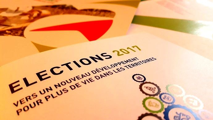 Les 31 propositions de l'APCA pour «un nouveau développement» agricole