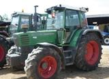 cote agricole d 39 occasion des tracteurs fendt 411 vario. Black Bedroom Furniture Sets. Home Design Ideas