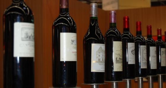 980.000 hl de vins de Bordeaux ont ?t? exp?di?s en 2011