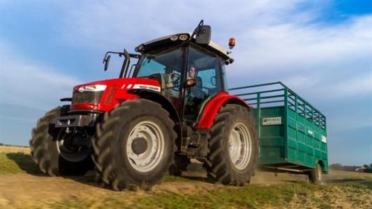 Argus tracteur massey ferguson