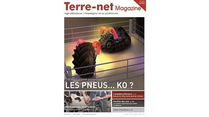  Terre-net Magazine n25