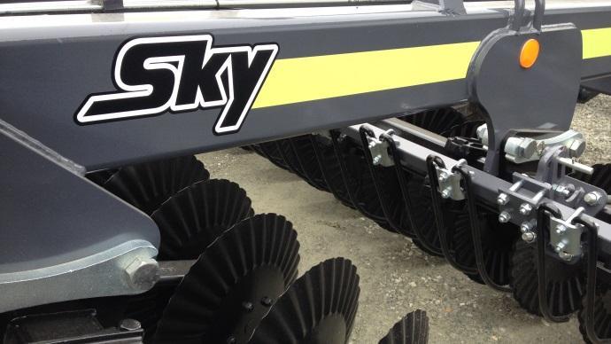 Sky agriculture se lance dans le travail du sol