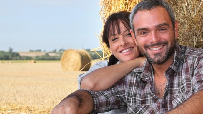 Agriculteur un m tier qui rend heureux suicide des for Metier d exterieur
