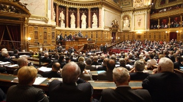 Examen du projet de loi d'avenir pour l'Agriculture