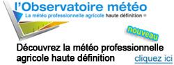 Observatoire Météo Haute Définition