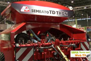 SIMA 2011 - SEMIS 