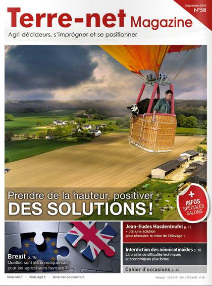 Terre-net Magazine
