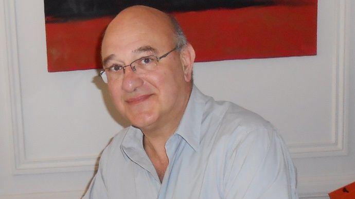 Jacques Carles, délégué général de Momagri