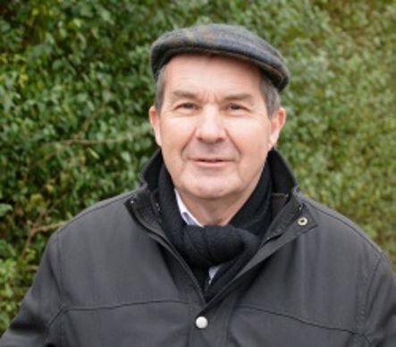 Paul Rouvreau, de Jouffray Drillaud