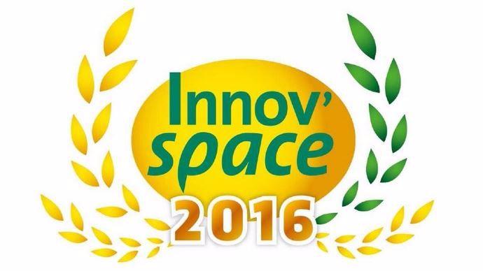 Cliquez sur les liens pour la description détaillée de chaque Innov'Space 2016