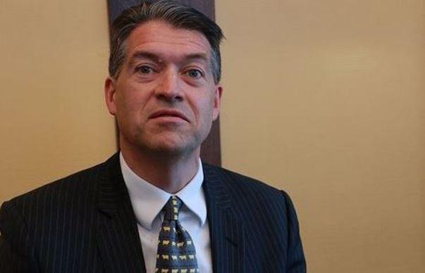 John Masswohl, président de la Canadian Cattlemen's association, l'équivalent au Canada de l'interprofession bovine française.