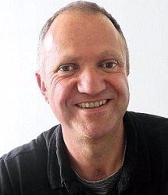 Portrait de Jean-Claude Huchon