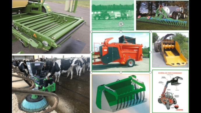 25 ans d'innovation au service de l'éleveur