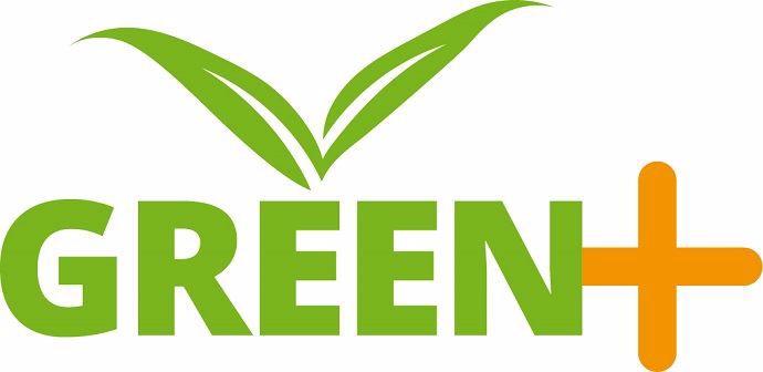 Label Green +