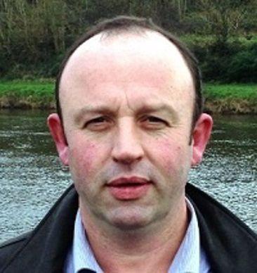 Jean Michel favennec, président de la Coordination rurale 56.