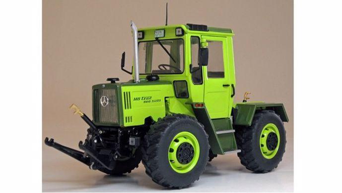 MBtrac900