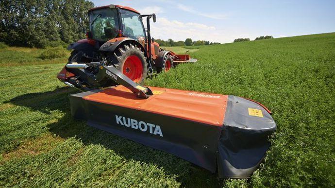 Kubota-DM3000