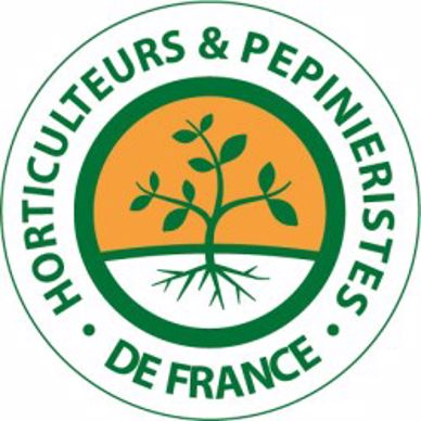 Le logo de l'assocation HPF