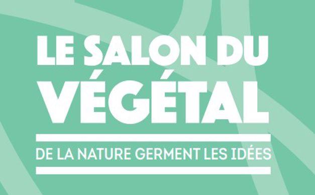 Logo Salon du Végétal