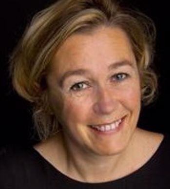 Sylvie Gaudy, commissaire générale du salon Jardins Jardin 2019.