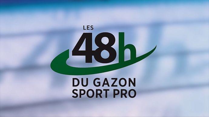 48h gazon sport pro
