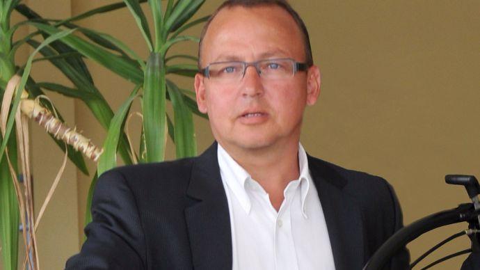 Jean-Pierre Pubert représente la sixième génération à la tête de l'entreprise.