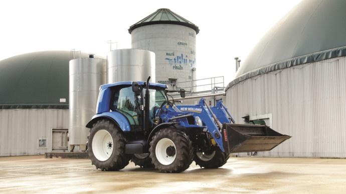 tracteur de demain tracteur au m thane tracteur lectrique ou nh2. Black Bedroom Furniture Sets. Home Design Ideas