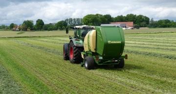 Evaluer le coût de vos chantiers de récolte d'herbe