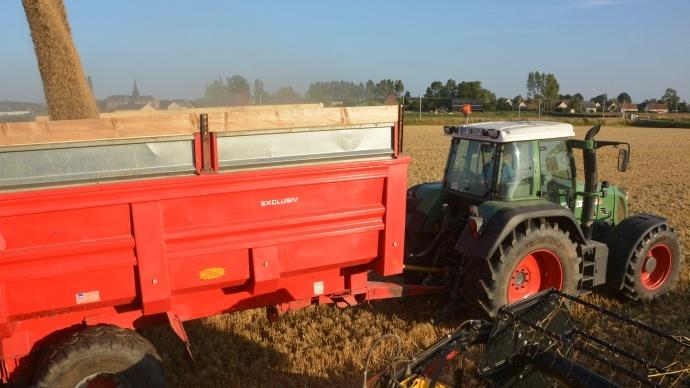 Baisse des cours Les marchés agricoles touchent le fond sans espoir de rebond rapide