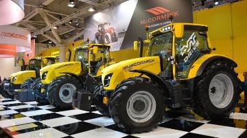 Les innovations à retenir pour les tracteurs McCormick et Landini