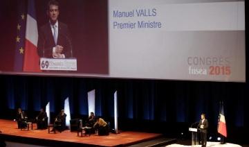 Selon Manuel Valls, les aides Pac de 2015 seront versées mi-décembre