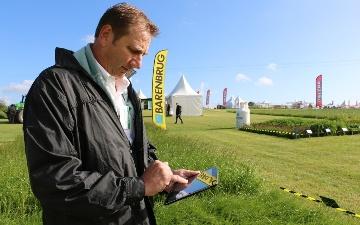 La gestion des prairies en mode mobilité avec Appli'herb