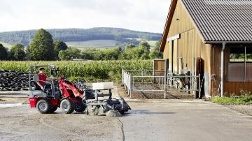 Les éleveurs français génèrent près de 470.000 emplois indirects