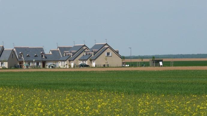 Urbanisation en milieu rural