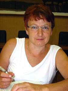 Sylvie Le Brun