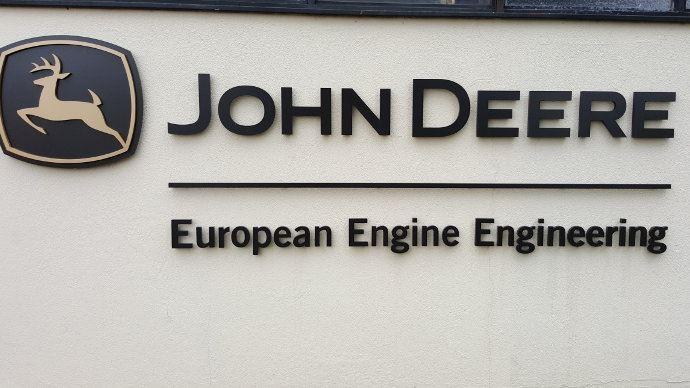 Centre de recherche et développement John Deere
