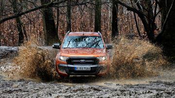 Ford Ranger: joindre l'utilitaire à l'agréable!