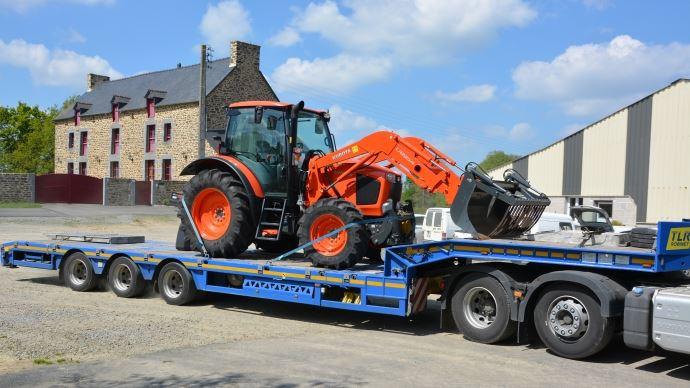 Les matériels de traction et de manutention sont éligibles au dispositif de suramortissement instauré par la loi Macron.