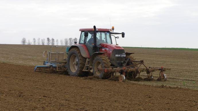 Les pluies en Argentine ont permis de débuter les semis de soja dans de bonnes conditions.