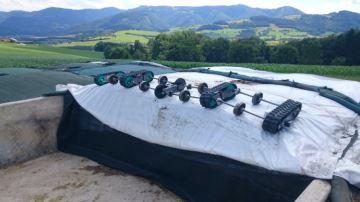 Les innovations en élevage bovin récompensées au salon de Hanovre