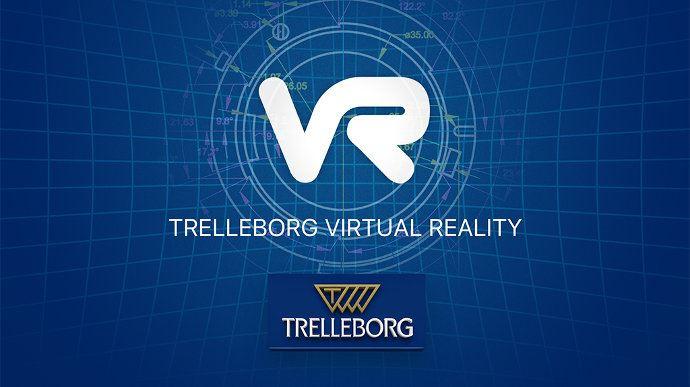 Une application de réalité virtuelle pour pneumatiques agricoles