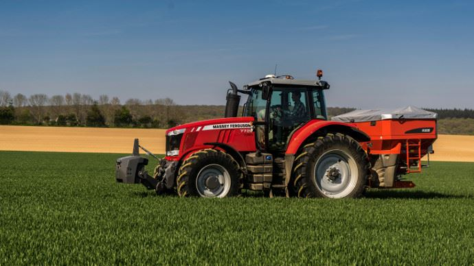 Massey Dynamic Top-Link Control